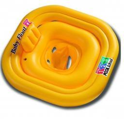 Intex Materac do pływania dla maluchów kwadrat 79x79 cm (56587EU)