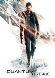 Quantum Break, ESD