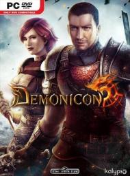 The Dark Eye: Demonicon Steam Key GLOBAL