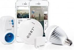 OORT Zestaw Smart Home OORT (Led, Socket, Finder, Hub)