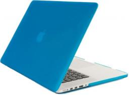 """Etui Tucano Nido do MacBook Pro 13"""" niebieskie (HSNI-MBP13-Z)"""