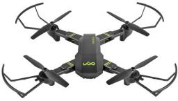 Dron UGO  SIROCCO KAMERA VGA 2,4GHZ ŻYROSKOP FPV HOVERING 360 FLIP HD (UDR-1173)