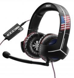 Słuchawki Thrustmaster Y-350CPX 7.1 z mikrofonem FAR CRY 5 Edition