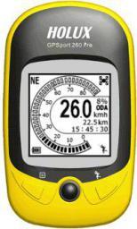 Nawigacja GPS Holux GR-260 PRO