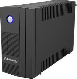 UPS PowerWalker VI 650 SB FR (10121069)