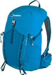 BERGHAUS Plecak turystyczny Freeflow 30L Mykonos Blue (22004)