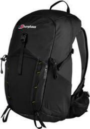 BERGHAUS Plecak turystyczny Freeflow 30L Black (22004)