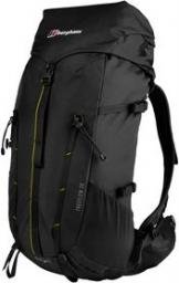 BERGHAUS Plecak turystyczny Freeflow 25L Black (22005)