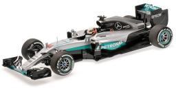 Bburago Bolid F1 Mercedes AMG Hybrid 1:18 (18-18001)
