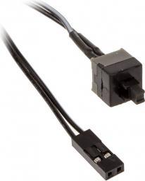 Kolink Przycisk z kablem połączeniowym 2-pin 60 cm (ZUAD-895)
