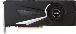 Karta graficzna MSI GeForce GTX 1070 Ti Aero 8G, 8192 MB GDDR5 (GTX 1070 Ti Aero 8G)