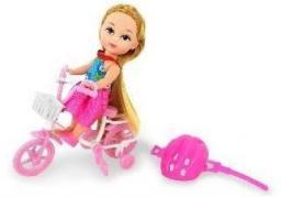 Artyk Lalka hobbystka na rowerze - NATALIA  (274806)