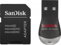 Czytnik SanDisk MobileMate Duo (SDDRK-121-B35)