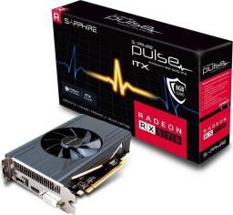Karta graficzna Sapphire Pulse Radeon RX 570 ITX 8GB GDDR5 (11266-37-20G)