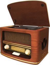 Radioodtwarzacz Camry CR1109