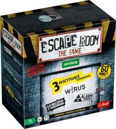 Trefl Gra Escape Room: The Game