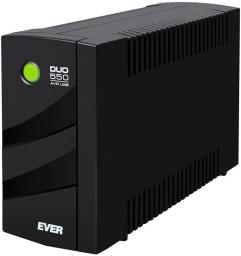 UPS Ever DUO 550 AVR (T/DAVRTO-000K55/00)