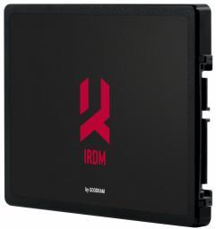 Dysk SSD GoodRam IRDM Pro 480GB SATA3 (IRP-SSDPR-S25B-480)