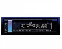 Radio samochodowe JVC (JVC KD-R889BT)