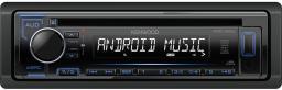 Radio samochodowe Kenwood niebieskie (KDC-120 UB)