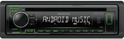Radio samochodowe Kenwood (KDC-120 UG)