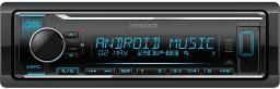 Radio samochodowe Kenwood multikolor (KMM-124)