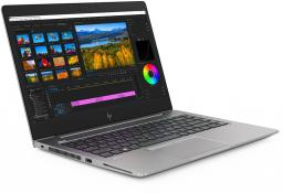 Laptop HP ZBook 14u G5 (2ZC03EA)