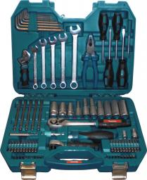 Makita Tool Set P-90093 83tlg