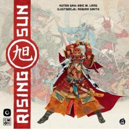 Portal Games Rising Sun  (269706)