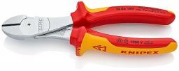 Narzędzia serwisowe Knipex 74 06 180 high leverage diagonal cutter - 7406180
