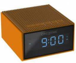 Głośnik Creative Chrono żółty (51MF8280AA001)