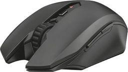 Mysz Trust GXT 115 Macci Bezprzewodowa, gamingowa (22417)