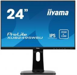 Monitor iiyama XUB2495WSU-B1