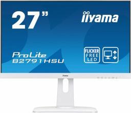 Monitor iiyama ProLite B2791HSU-W1