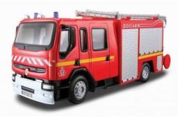 Bburago Renault Premium Straż Pożarna 1:50 (276062)