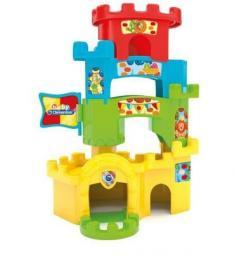 Clementoni Wieża z Kuleczkami (275320)