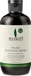 SUKIN Woda micelarna do demakijażu Micellar Cleansing Water 250ml