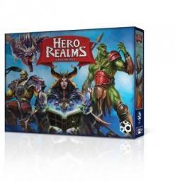 Games Factory Publishing Hero Realms ( edycja polska)