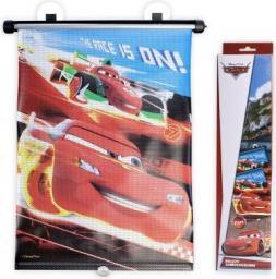 ZUMA KIDS Rolety samochodowe dziecięce Cars 2 sztuki