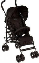 Wózek ZUMA KIDS Wózek spacerowy Explorer czarny