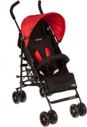 Wózek ZUMA KIDS Wózek spacerowy Explorer czerwony