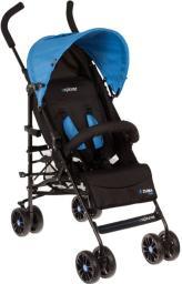 Wózek ZUMA KIDS Wózek spacerowy Explorer niebieski