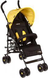 Wózek ZUMA KIDS Wózek spacerowy Explorer żółty