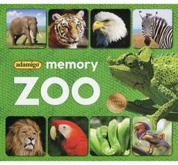 Adamigo Memory ZOO (GXP-630507)
