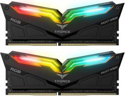 Pamięć Team Group DDR4, 16 GB,3600MHz, CL18 (TF1D416G3600HC18EDC01)