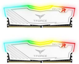 Pamięć Team Group Delta, DDR4, 32 GB,3000MHz, CL16 (TF4D432G3000HC16CDC01)
