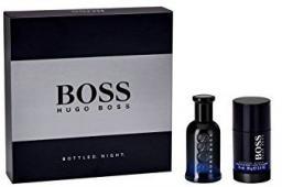 HUGO BOSS Boss Bottled Night Zestaw dla mężczyzn