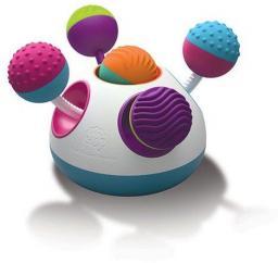 Fat Brain Toys Pracownia sensoryczna