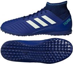 Adidas Buty piłkarskie Predator Tango 18.3 TF niebieskie r. 32 (CP9042)