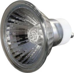 Zext Żarnik halogenowa MR16 20W GU10 230V 38ST JDR Zext (D04-JDR-20-38)